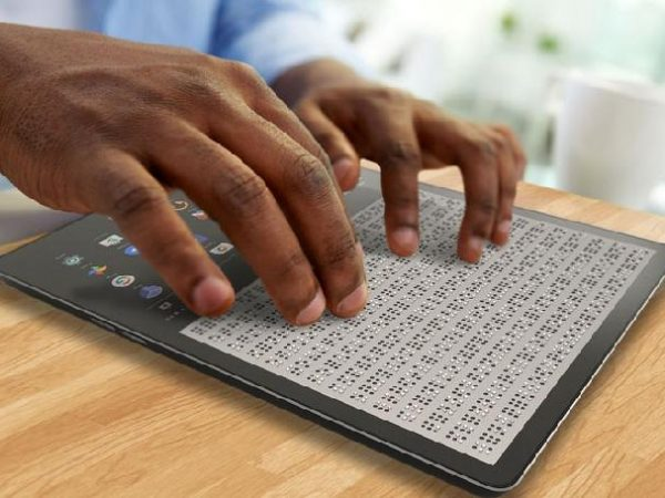PBB Tetapkan Hari Braille Dunia Setiap 4 Januari