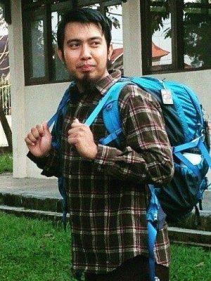 Johandri Taufan, M.Pd